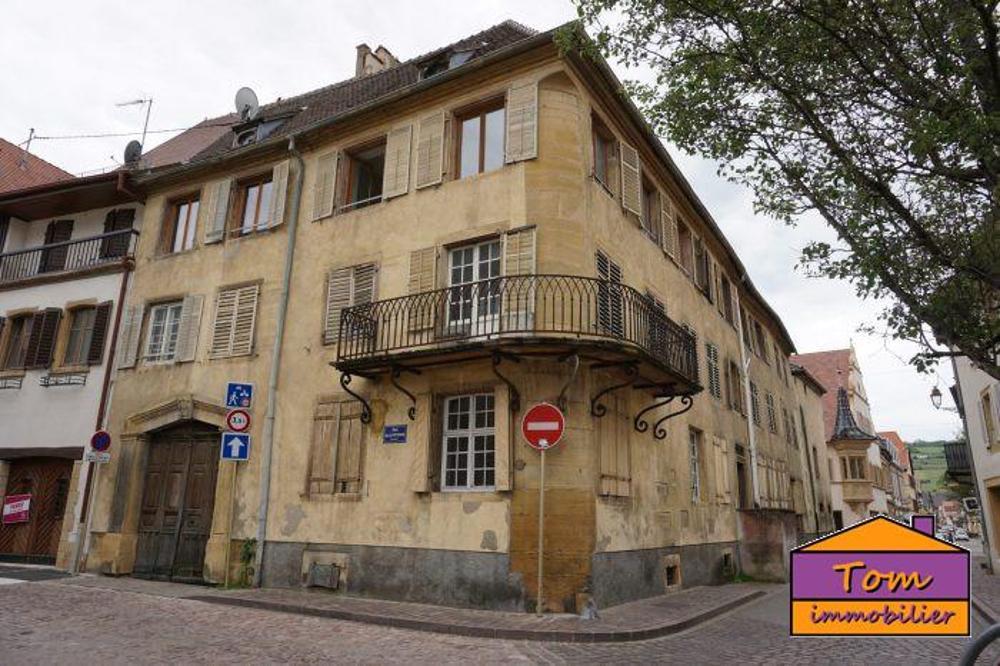 Rouffach Haut-Rhin house picture 4249591