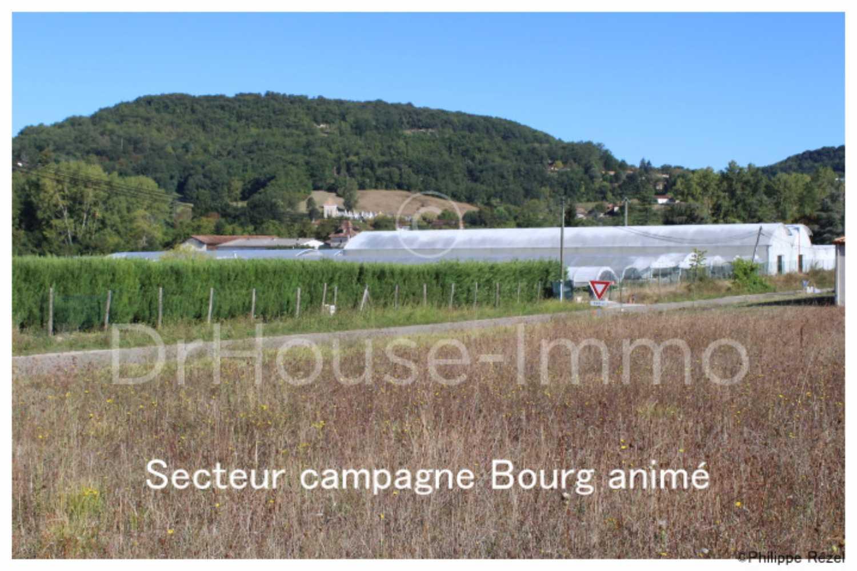 Auradou Lot-et-Garonne terrain picture 4248393