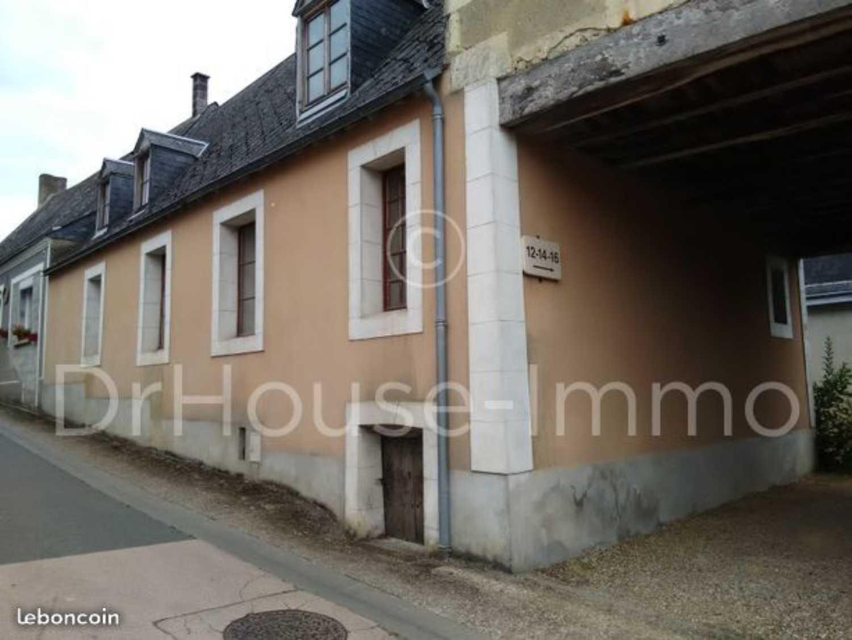 Cogners Sarthe maison photo 4248455