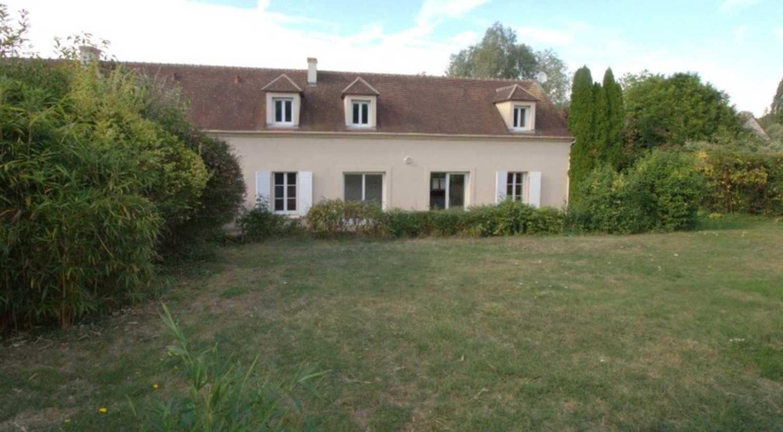 Magny-en-Vexin Val-d'Oise Haus Bild 4248596