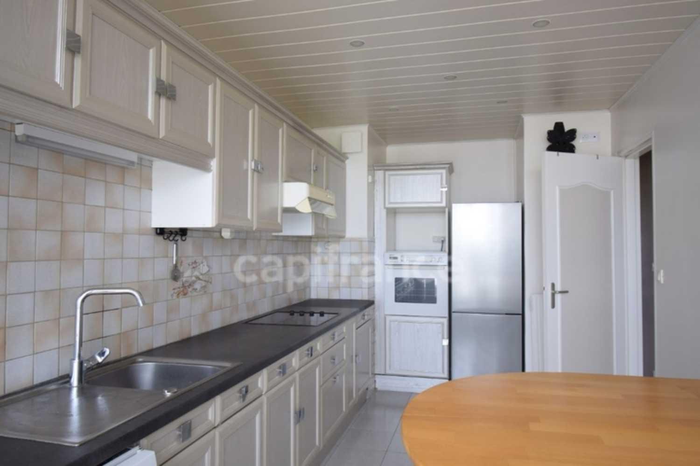 Neuilly-sur-Marne Seine-Saint-Denis Haus Bild 4249252