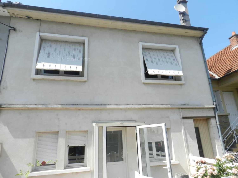 Brive-la-Gaillarde Corrèze maison de ville photo 4237837