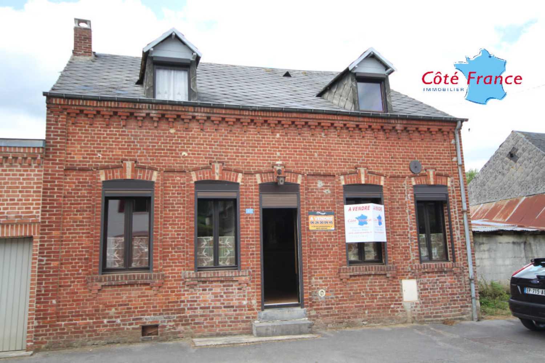 Signy-le-Petit Ardennes huis foto 4256039