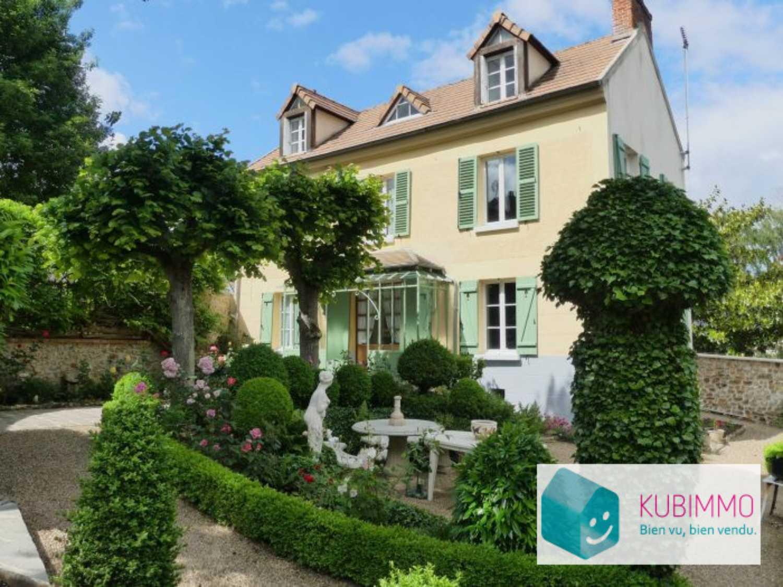 Orgeval Yvelines huis foto 4255650