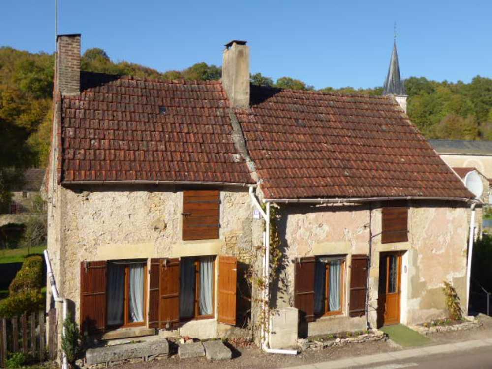 Vézelay Yonne maison photo 4237422
