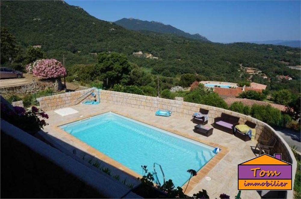 Sartène Corse-du-Sud Haus Bild 4249553