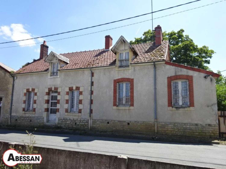Sancoins Cher huis foto 4258291