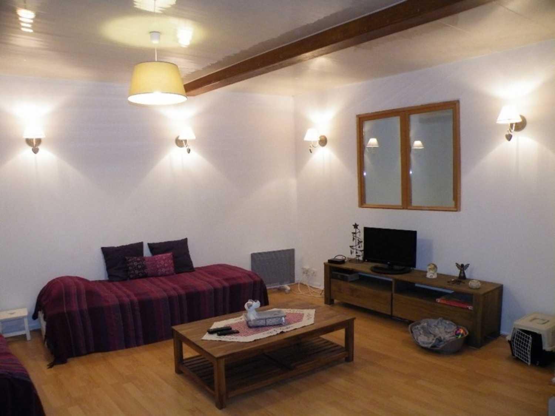 Besse-et-Saint-Anastaise Puy-de-Dôme appartement photo 4236360