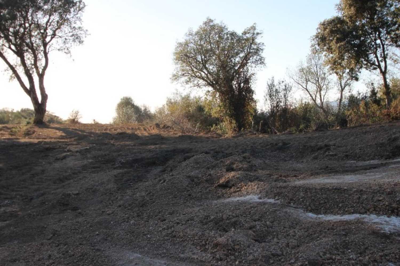 Sollacaro Corse-du-Sud Grundstück Bild 4248942