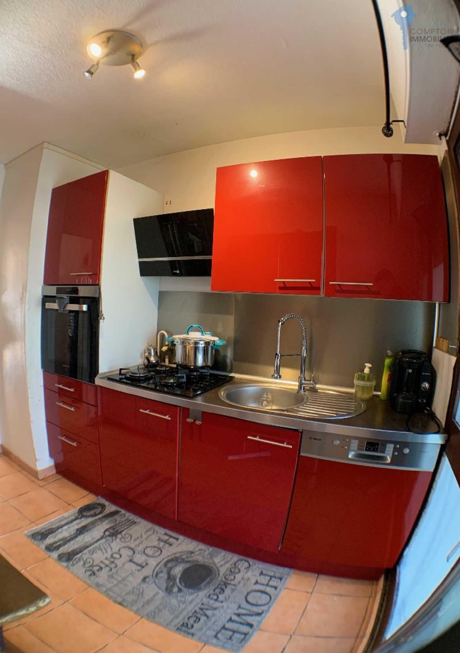 Avignon Vaucluse Apartment Bild 4238353