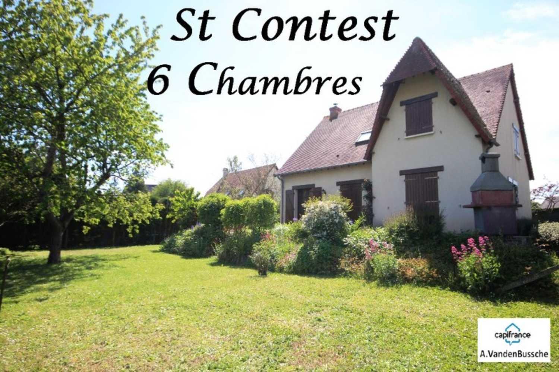 Caen Calvados huis foto 4257716