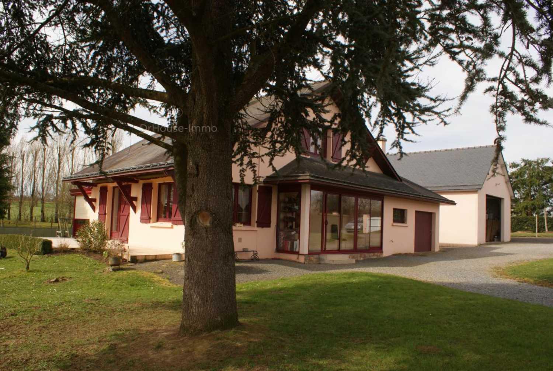 Rougé Loire-Atlantique house picture 4248451