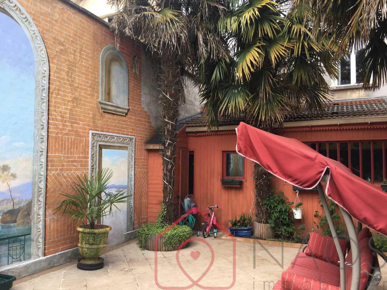 Villemomble Seine-Saint-Denis Haus Bild 4249919