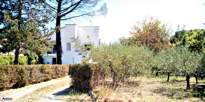 Ribaute-les-Tavernes Gard maison photo 4249854