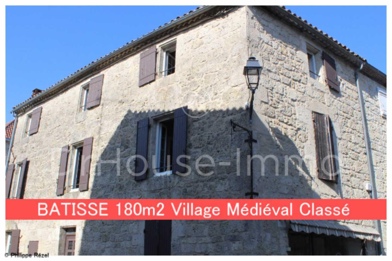 Prayssas Lot-et-Garonne huis foto 4256937