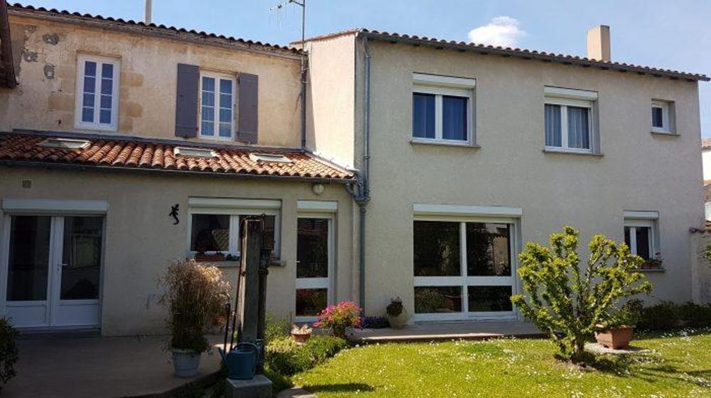 Surgères Charente-Maritime Haus Bild 4256282