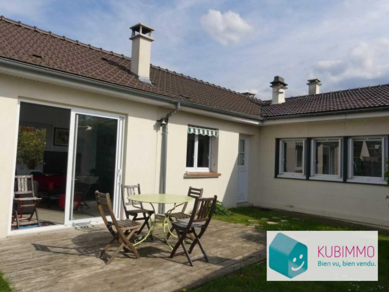 Orgeval Yvelines huis foto 4255641