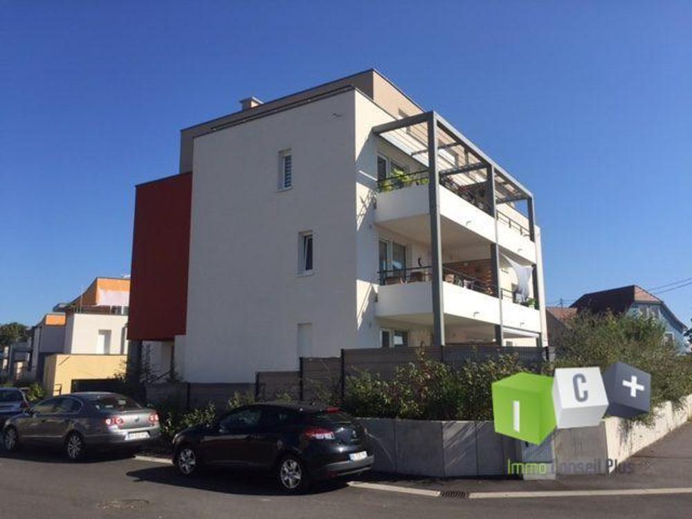 Bischwiller Bas-Rhin Apartment Bild 4256987