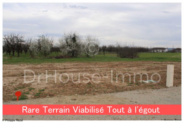 Castelmoron-sur-Lot Lot-et-Garonne terrain picture 4248407