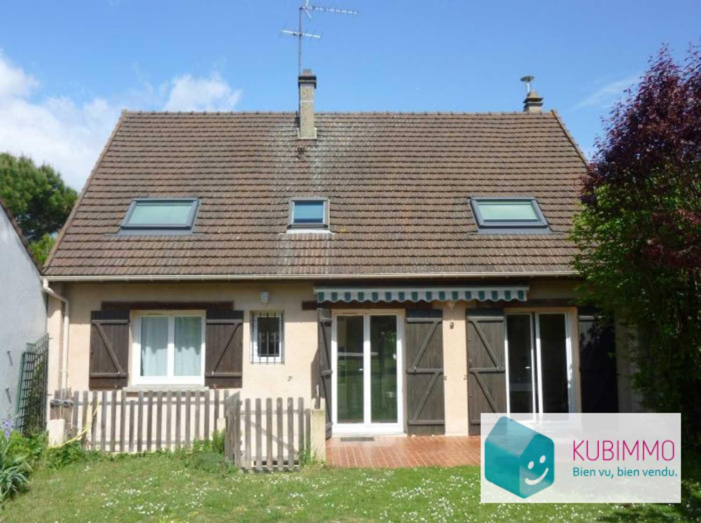 Verneuil-sur-Seine Yvelines huis foto 4255646