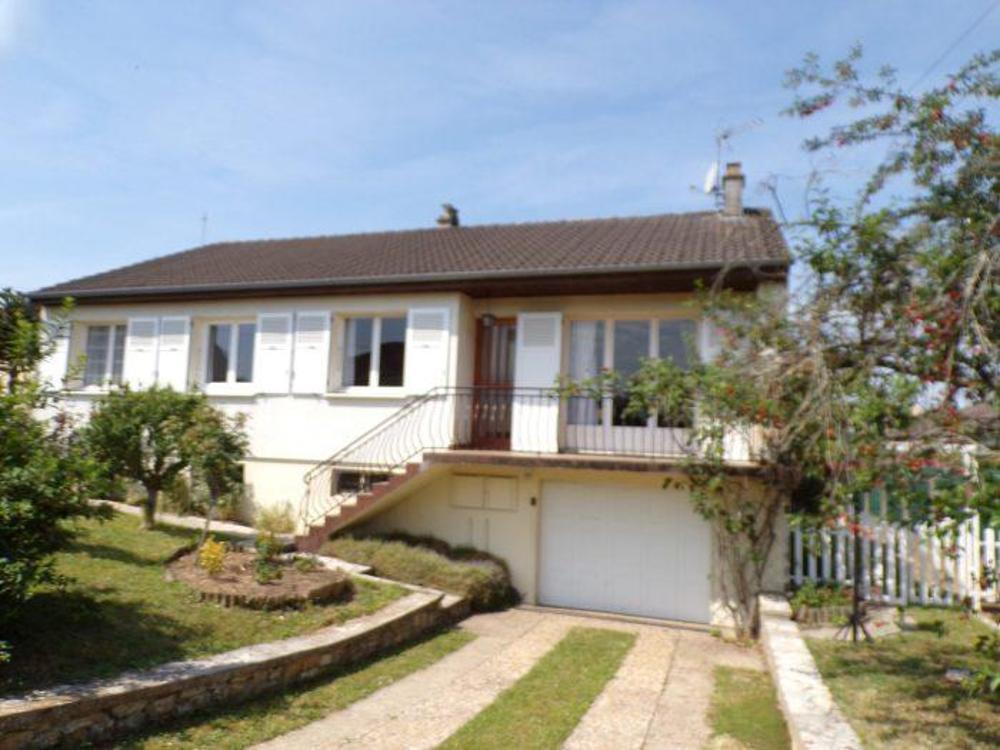Bourges Cher Haus Bild 4256555