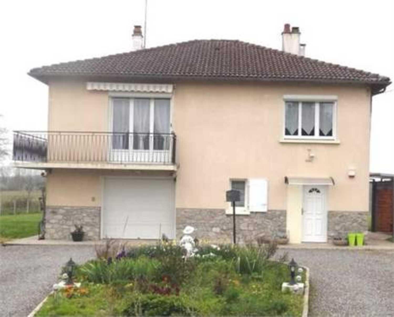 Louhans Saône-et-Loire Apartment Bild 4208327