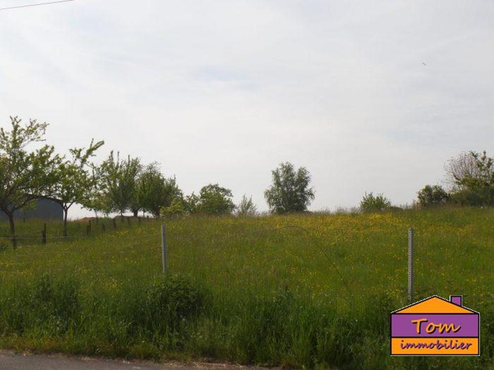 Loudrefing Moselle Grundstück Bild 4249596