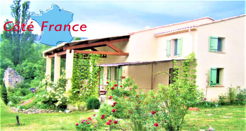 Digne-Les-Bains Alpes-de-Haute-Provence house picture 4247629