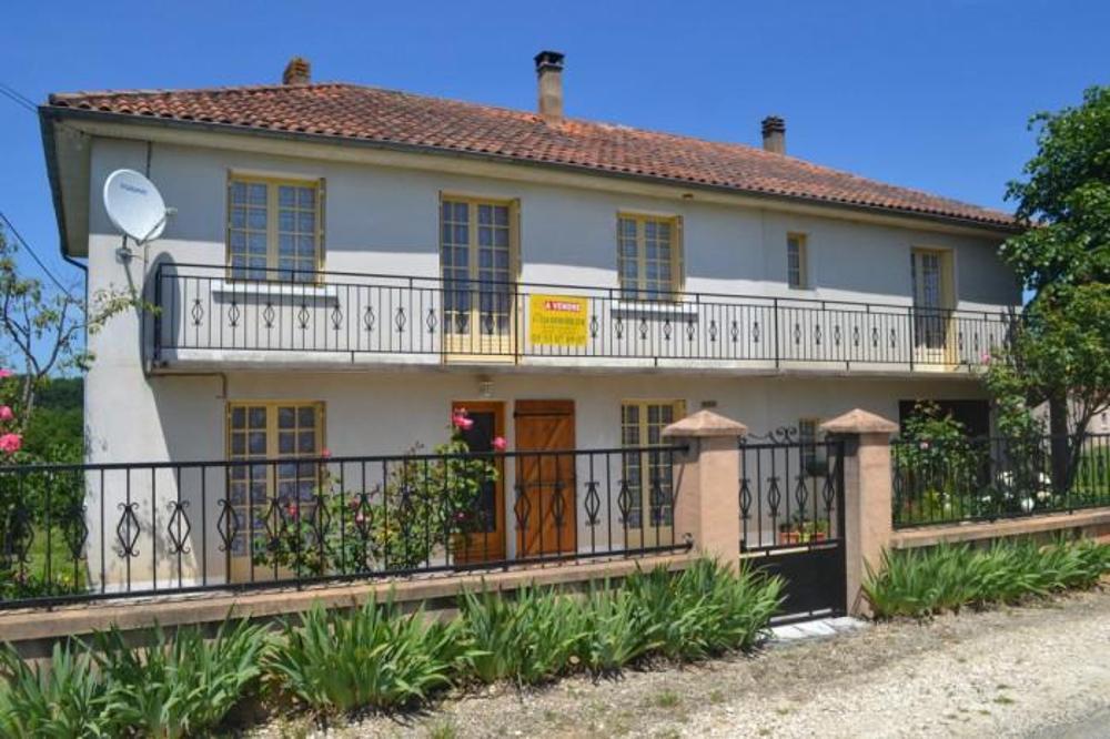 Castels Dordogne huis foto 4258311