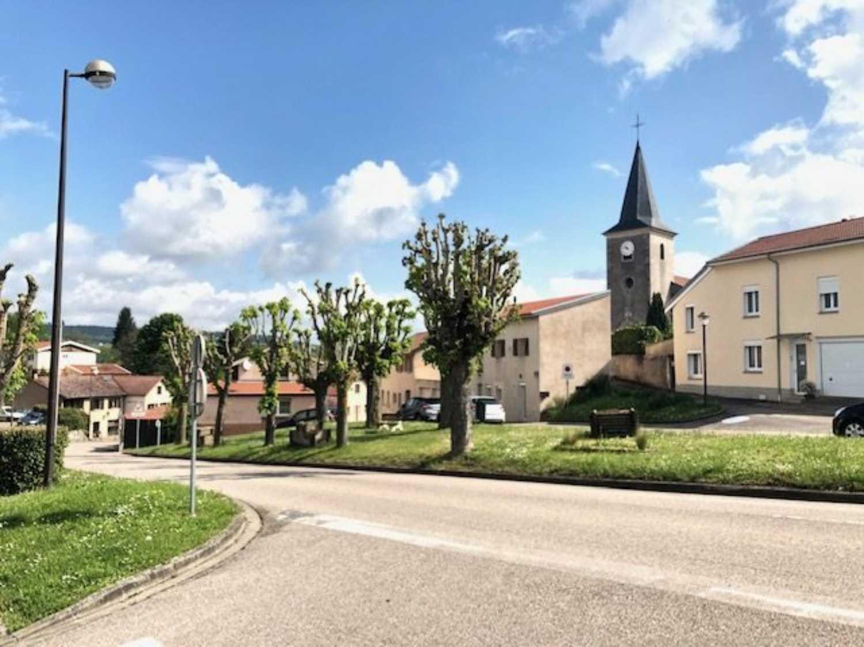 Méréville Meurthe-et-Moselle terrain picture 4255014