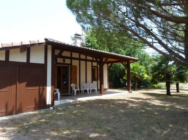 Saint-Julien-en-Born Landes maison photo 4236777