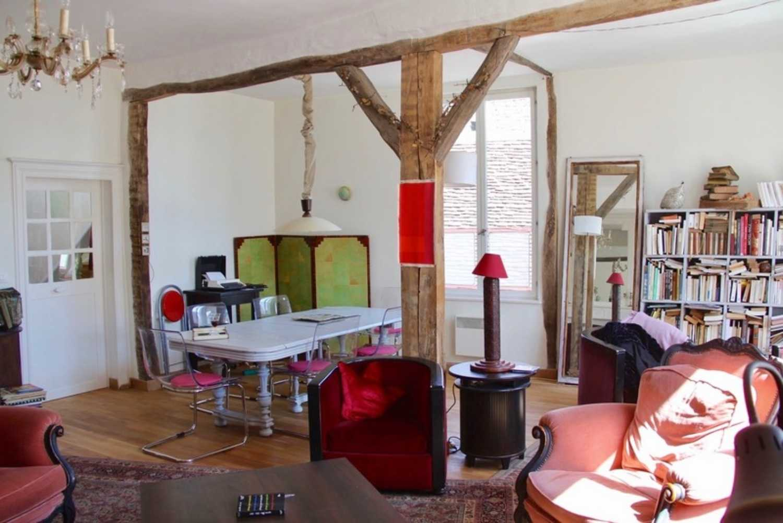 Tonnerre Yonne maison photo 4237841