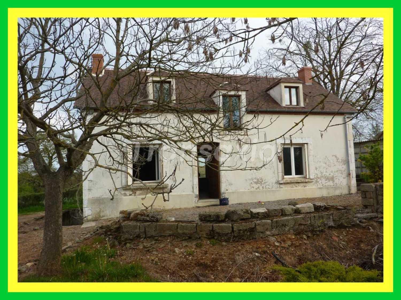 Vallon-en-Sully Allier maison photo 4265978