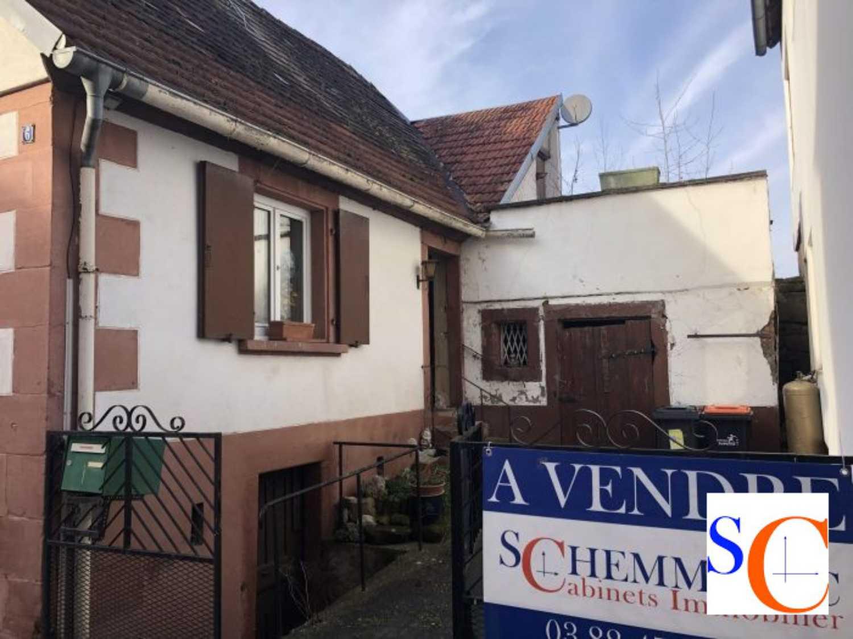 Ingwiller Bas-Rhin maison photo 4242145