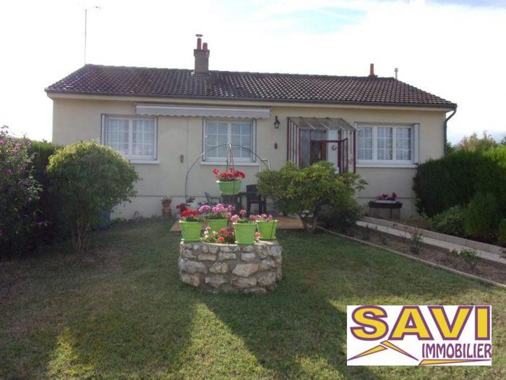 Gien Loiret Haus Bild 4248103