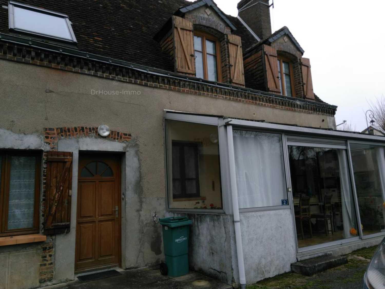 Montaillé Sarthe maison photo 4248456