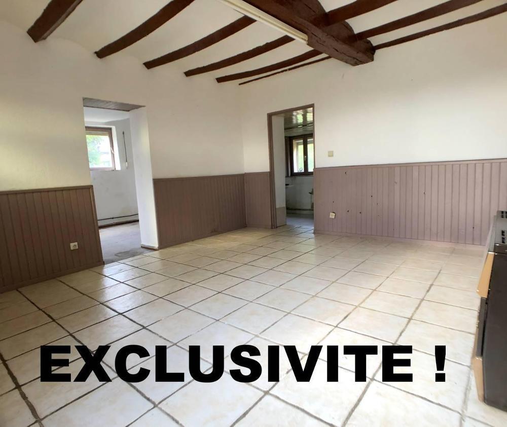 Condé-sur-l'Escaut Nord dorpshuis foto 4249629