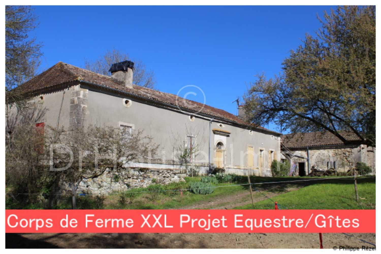 Monbahus Lot-et-Garonne boerderij foto 4256933