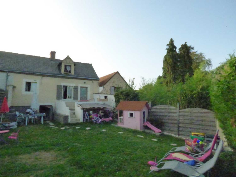 Saint-Saturnin Sarthe maison photo 4248459
