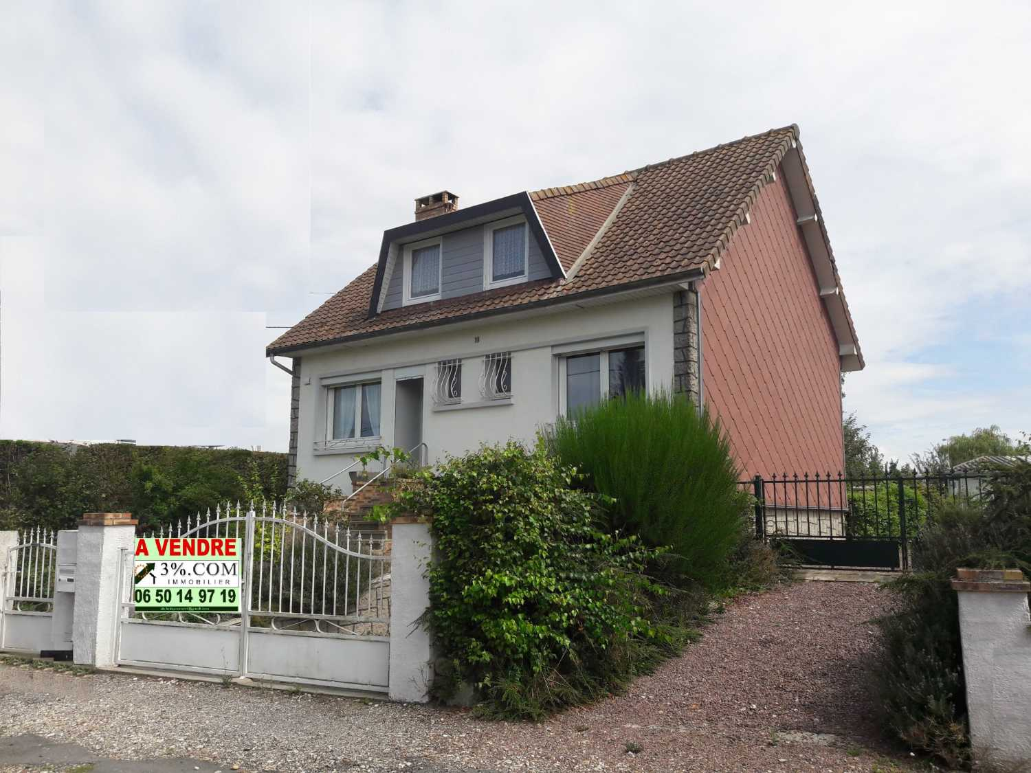 Ault Somme huis foto 4248146