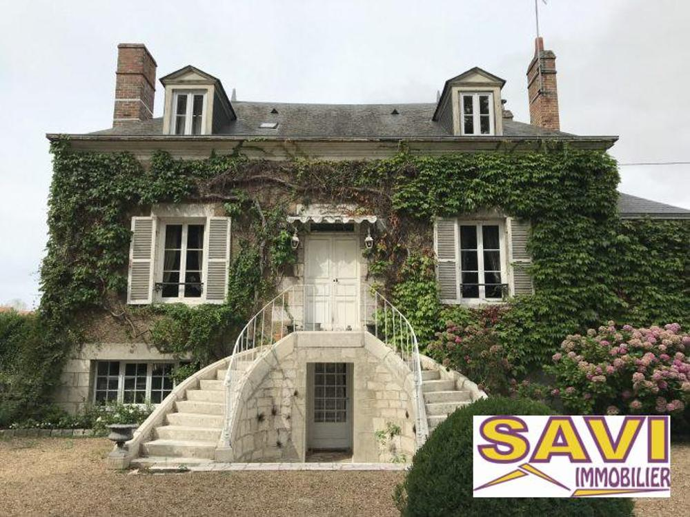 Montargis Loiret Haus Bild 4248100