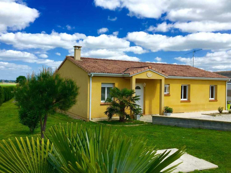 Castelsarrasin Tarn-et-Garonne villa picture 4250120