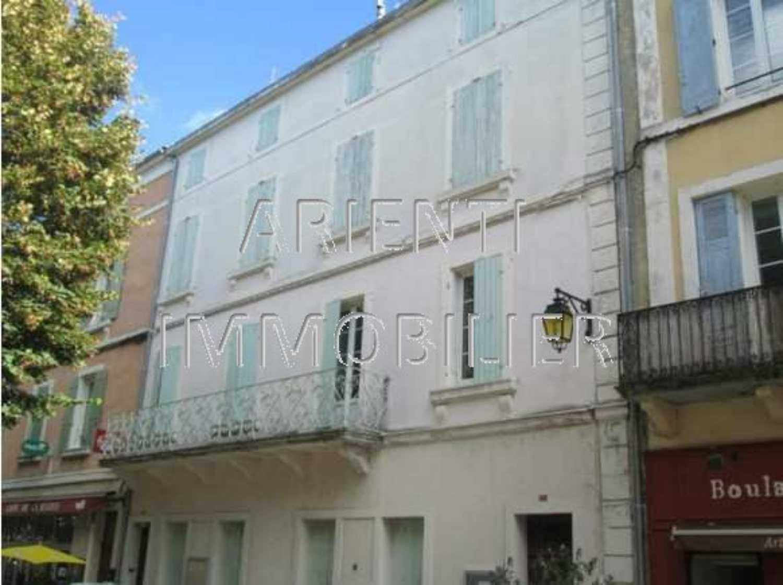 Dieulefit Drôme appartement foto 4258277