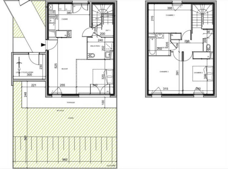Feyzin Rhône appartement photo 4254660
