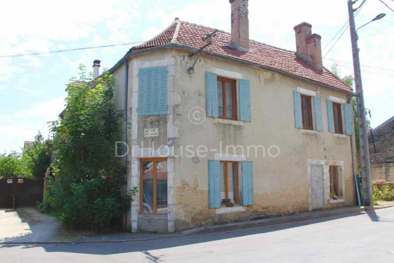 Vézelay Yonne maison photo 4248355