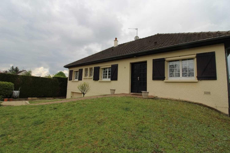 Saint-Florent-sur-Cher Cher Haus Bild 4249401