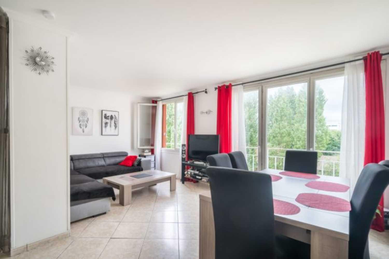 Villemomble Seine-Saint-Denis Apartment Bild 4243565