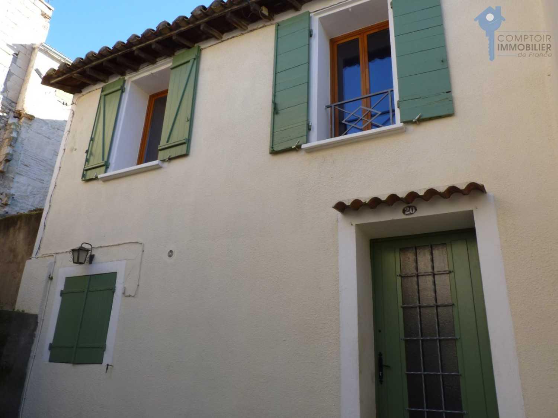 Saint-Gilles Gard Haus Bild 4258068