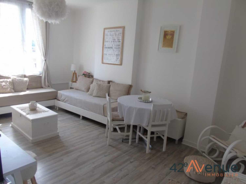 Saint-Étienne Loire Apartment Bild 4250091