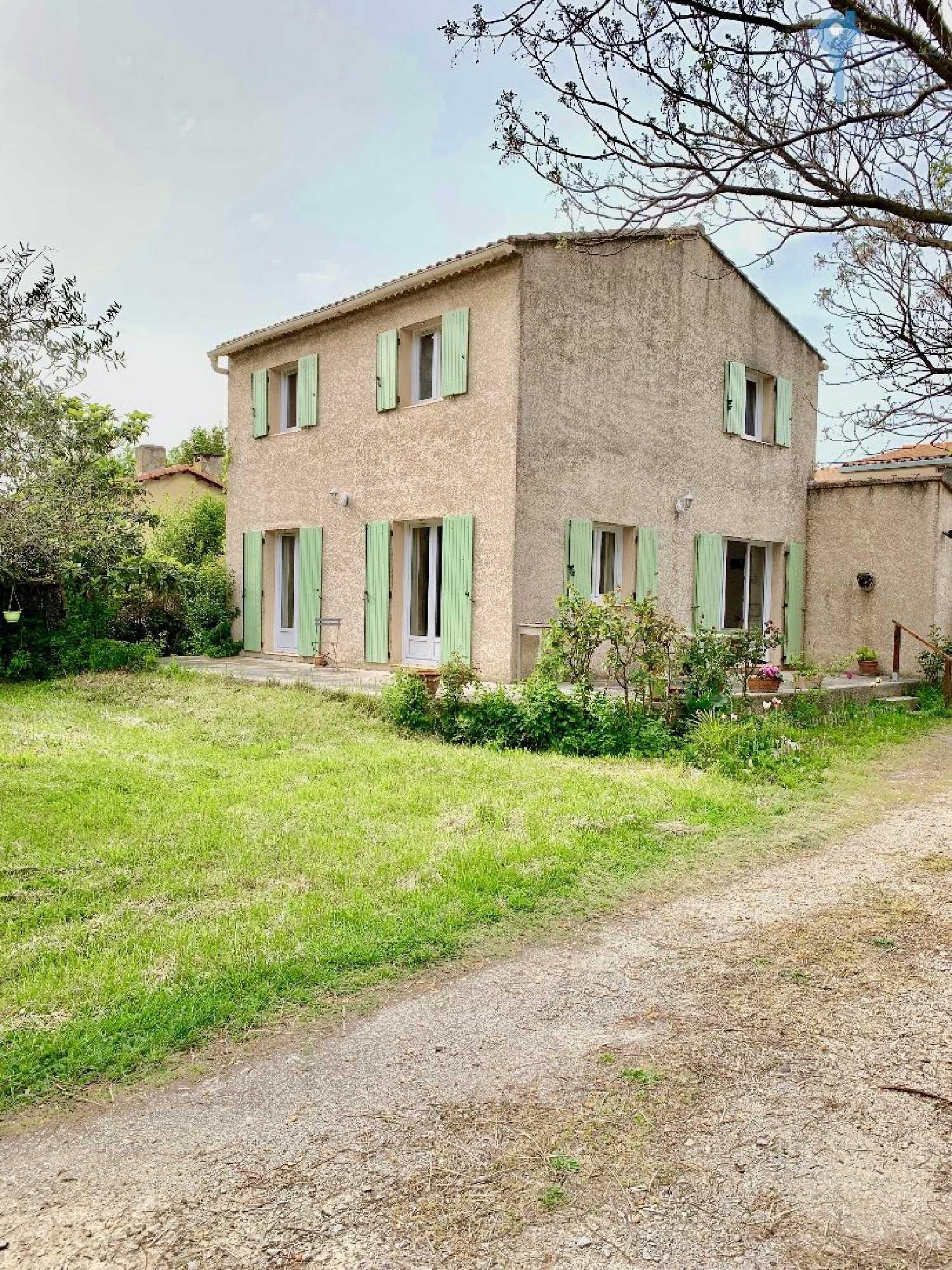 Avignon Vaucluse Haus Bild 4258151